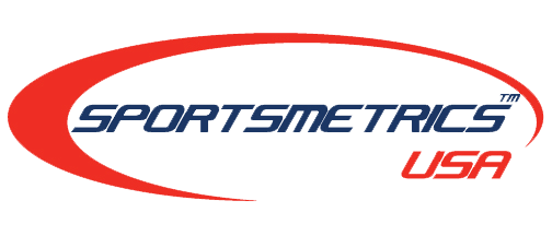Sportsmetrics USA Logo